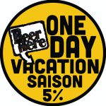 One Day Vacation